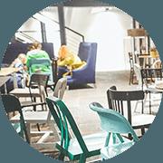 Pass-Zen Services - Aménagement espace bien-être en entreprise