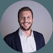 Adrien Bontems - Directeur associé - Equipe Pass-Zen Services
