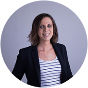 Alexia Chanoine - Commerciale - Equipe Pass-Zen Services