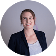 Anna Fichet - Chargée de projets - Equipe Pass-Zen Services