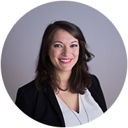 Estelle Mabon - Responsable de projets - Equipe Pass-Zen Services