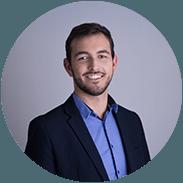 Florian De Vos - Chargé de production - Equipe Pass-Zen Services