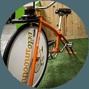 Pass-Zen Services - Animation Vélo Smoothie en entreprise