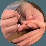Pass-Zen Services - Atelier bar à ongles en entreprise