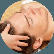 Pass-Zen Services - Atelier massage crânien en entreprise