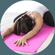 Pass-Zen Services - Atelier postures et étirements en entreprise
