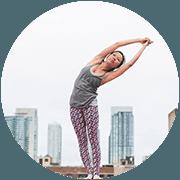 Pass-Zen Services - Atelier réveil musculaire en entreprise