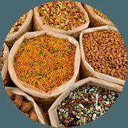 Pass-Zen Services - Bar à graines en entreprise