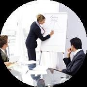 Pass-Zen Services - Conseils et analyse des actions en entreprise