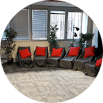 Pass-Zen Services - création espace 5 sens en entreprise