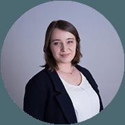Pauline Godry - Chargée polyvalente - Equipe Pass-Zen Services