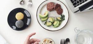 Comment allier alimentation et bien-être en entreprise - Pass-Zen Services