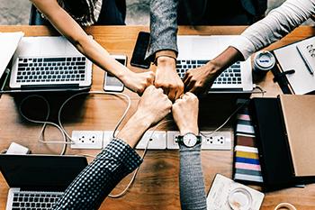 La coopération par la communication - Pass-Zen Services