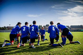 Team building sportif - Pass Zen Services