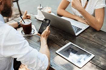 Atelier de digital detox en entreprise avec Pass-Zen Services